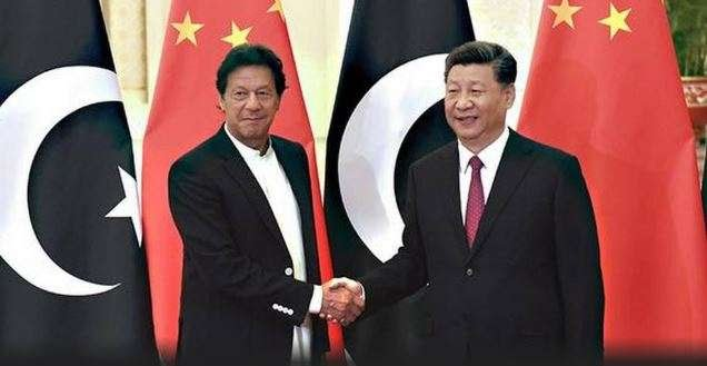 China expresses concern overBLA'smilitancy in Pakistan
