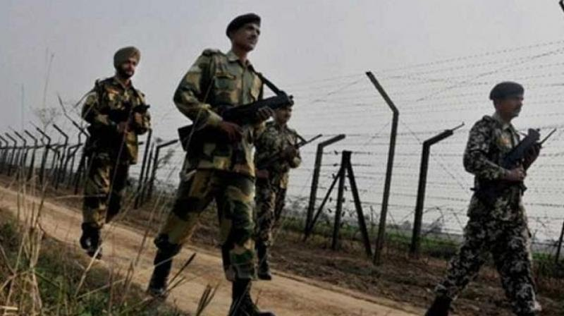 China has deployed me to crush Baloch movement: Pak general Ayman Bilal