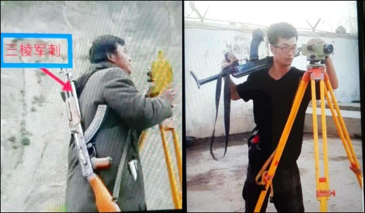 Pakistan: Chinese engineers working in CPEC, carry AK-47s days after attack in Khyber Pakhtunkhwa